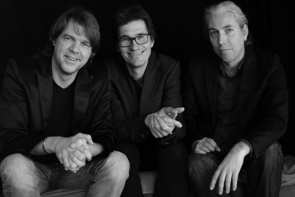 Stefan Varga Trio
