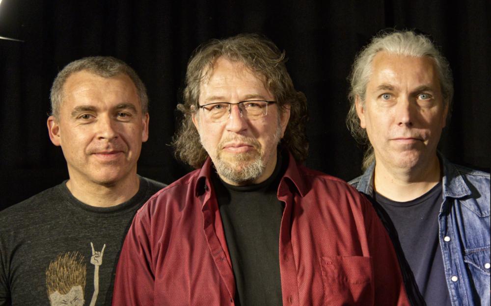 RJT - Real Jazz Trio